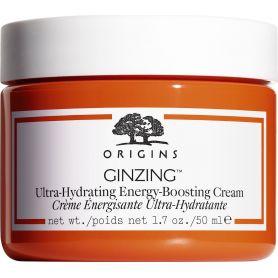 Origins Ginzing Ultra-Hydrating Energy-Boosting Cream - Πλούσια Κρέμα Προσώπου Εντατικής Ενυδάτωσης & Αναζωογόνησης, 50ml - O...