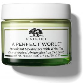 Origins A Perfect World Antioxidant Moisturizer with White Tea - Αντιοξειδωτική- Ενυδατική Κρέμα Προσώπου 50ml - Origins Skin...