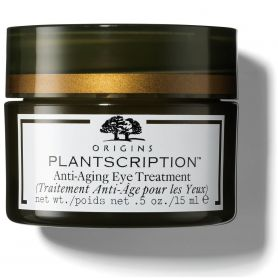 Origins Plantscription Anti-Aging Eye Treatment Αντιρυτιδική Κρέμα Ματιών Ελαφριάς Υφής 15ml-pharmacystories-pharmacy