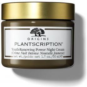 Origins Plantscription Youth Renewing Power Night Cream Κρέμα Νυκτός με Αντιγηραντική Δράση, 50ml - Origins Skin Care