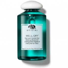 Origins Well Off, Fast And Gentle Eye Makeup Remover, Ντεμακιγιάζ Ματιών - 150ml-pharmacystories-pharmacy