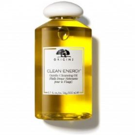 Origins Clean Energy Gentle Cleansing Oil - Απαλό, Ήπιο Έλαιο Καθαρισμού & Ντεμακιγιάζ της Επιδερμίδας, 200ml