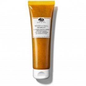 Origins Never A Dull Moment Skin-Brightening Face Polisher With Fruit Extracts Απολέπιση Προσώπου με Εκχυλίσματα Φρούτων 125m...