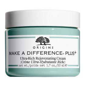 Origins Make A Difference Plus+ Ultra-Rich Rejuvenating Cream Εξαιρετικά Πλούσια Κρέμα Θρέψης & Αναζωογόνησης 50ml