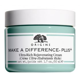 Origins Make A Difference Plus+ Ultra-Rich Rejuvenating Cream Εξαιρετικά Πλούσια Κρέμα Θρέψης & Αναζωογόνησης 50ml - Origins ...