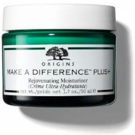 Origins Make A Difference Plus+ Rejuvenating Moisturizer Πλούσια Κρέμα Αναζωογόνησης & Βαθιάς Ενυδάτωσης, 50ml - Origins Skin...