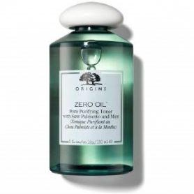 Origins Zero Oil Pore Purifying Toner with Saw Palmetto & Mint - Τονωτική Λοσιόν για Λιπαρή Επιδερμίδα, 150ml - Origins Skin ...