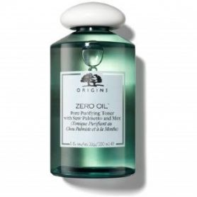 Origins Zero Oil Pore Purifying Toner with Saw Palmetto & Mint - Τονωτική Λοσιόν για Λιπαρή Επιδερμίδα, 150ml-pharmacystories