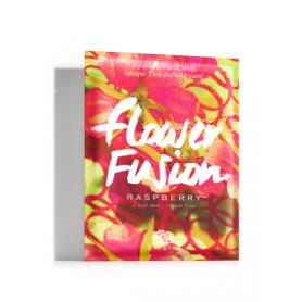 Origins Flower Fusion Raspberry Refreshing Sheet Mask - Μάσκα Προσώπου για Αναζωογόνηση & Ενυδάτωση, 1τμχ - Origins Skin Care