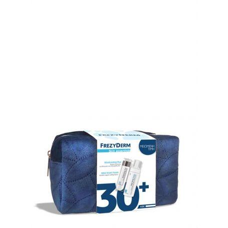 Frezyderm Box Moisturizing Plus & Mild Wash Foam Σε Μειωμένη Τιμή-pharmacystories-pharmacy