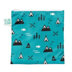 Bumkins Reusable Snack Bag Outdoors-pharmacystories-pharmacy