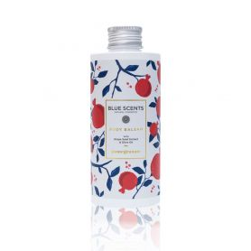 Blue Scents Γαλάκτωμα Σώματος Ρomegranate 300ml - Blue Scents