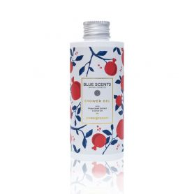 Blue Scents Αφρόλουτρο Ρomegranate 300ml - Blue Scents