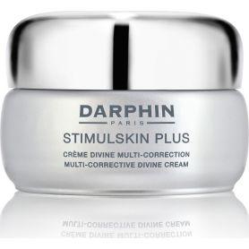Darphin Stimulskin Plus Multi-Corrective Divine Cream Aντιγηραντική κρέμα για ξηρές/πολύ ξηρές επιδερμίδες 50ml - Darphin Paris