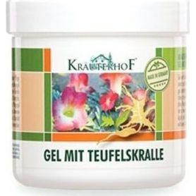 Krauterhof Gel Αρπαγόφυτου με Ευκάλυπτο 500ml - Krauterhof