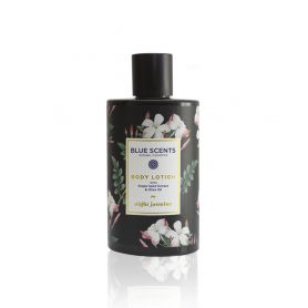 Blue Scents Body Lotion Night Jasmine 300ml - Blue Scents