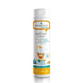 Pharmasept kid soft hair shampoo Παιδικό Απαλό Σαμπουάν καθημερινής χρήσης, 300ml-pharmacystories-pharmacy
