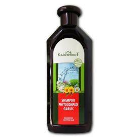Krauterhof Σαμπουάν με Φυτοσύμπλεγμα και Σκόρδο 500ml-pharmacystories-pharmacy