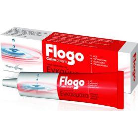 Pharmasept Tol Velvet Flogo Kρέμα για Εγκαύματα 50ml - Pharmasept