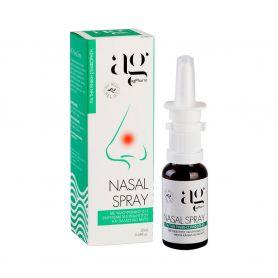 Ag Pharm Nasal Spray 20ml - Ag pharm