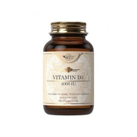 Sky Premium Life Vitamin D3 4000iu 60 ταμπλέτες-pharmacystories-pharmacy