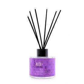 Aloe+ Colors  Αρωματικό χώρου με Sticks διάχυσης Be Lovely 125ml-pharmacystories-pharmacy