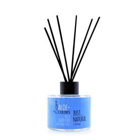 Aloe+ Colors Αρωματικό χώρου με Sticks διάχυσης Just Natural 125ml-pharmacystories-pharmacy