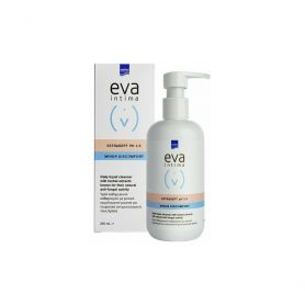 Intermed Eva Intima Extrasept pH 3.5 Minor Discomfort 250ml - Intermed