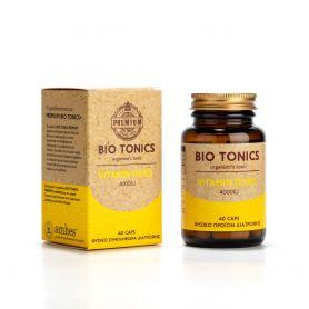 Bio Tonics Premium+ Vitamin D3/K2 4000IU 40caps-PHpharmacystories-pharmacy