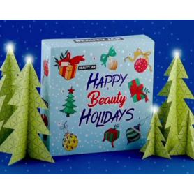 "Beauty Jar ""HAPPY BEAUTY HOLIDAYS"" GIFT SET (LE), 1τμχ-pharmacystories-pharmacy"