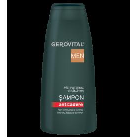 Gerovital Αντρικό Σαμπουάν κατά της Τριχόπτωσης 400ml - Gerovital