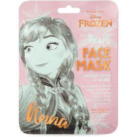 Mad Beauty Disney Frozen Anna Pearl Sheet Face Mask 1τμχ - Mad Beauty