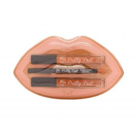 W7 Cosmetics Pretty Pout Lip Kit Set Sweetheart - W7 MakeUp