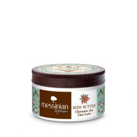 Messinian Spa Christmas Joy Chai Latte Body Butter 250ml-pharmacystories-pharmacy