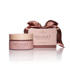 Cocosolis Nougat Sparkling body & face butter, 250ml - Cocosolis