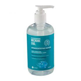 Medisei Microbe End Liquid Hand Soap 300ml - Medisei