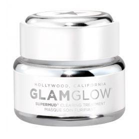 Glamglow Supermud Clearing Treatment Mask, Μάσκα Βαθύ Καθαρισμού, 50gr - GlamGlow
