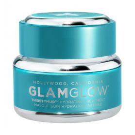 Glamglow Thirstymud Hydrating Treatment Mask Μάσκα Προσώπου Εντατικής Ενυδάτωσης, 50gr - GlamGlow