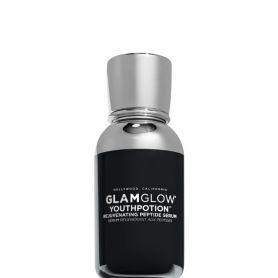 Glamglow Youthpotion Rejuvenating Peptide Serum Ορός Προσώπου για Λάμψη & Λείανση των Ρυτίδων 30ml - GlamGlow