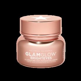Glamglow Brighteyes Eye Cream - Κρέμα ματιών για λαμπερό, ξεκούραστο βλέμμα 15ml - GlamGlow