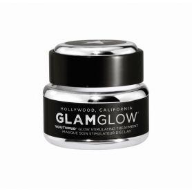 Glamglow Youthmud Glow Stimulating Treatment Mask Μάσκα Προσώπου Απολέπισης & Λάμψης 15g - GlamGlow