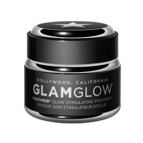 Glamglow Youthmud Glow Stimulating Treatment μάσκα απολέπισης 50g - GlamGlow