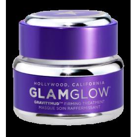 Glamglow Mask Gravitymud Firming Treatment Mask Μάσκα Προσώπου για Τόνωση της Επιδερμίδας, 15gr - GlamGlow