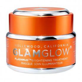 Glamglow Flashmud Brightening Treatment Face Mask Μάσκα Προσώπου Περιποίησης & Λάμψης, 15gr
