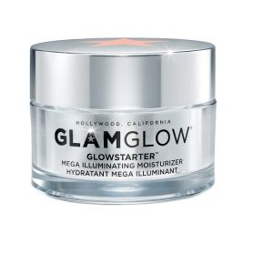 Glamglow Glowstarter Mega Illuminating Moisturizer Pearl Nude Glow Κρέμα για Ενυδάτωση & Λάμψη, 50ml-pharmacystories