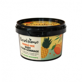 "Beauty Jar Berrisimo ""Mango Mix"" body scrub-gommage 280g - Beauty Jar"