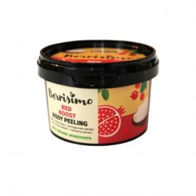"Beauty Jar Berrisimo ""Red Boost"" body polish scrub 300g-pharmacystories-pharmacy"