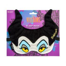 Mad Beauty Μάσκα Ύπνου Mask Disney Villains Maleficent Πολύχρωμο - Mad Beauty