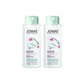 Jowae Promo Micellar Cleansing Water - Νερό Kαθαρισμού Με Μικύλλια Για Πρόσωπο & Μάτια, 2x400ml-pharmacystories
