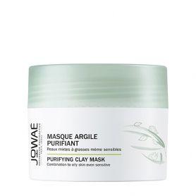 Jowae Purifying Clay Mask Μάσκα Καθαρισμού Προσώπου με Άργιλο, 50ml - Jowae